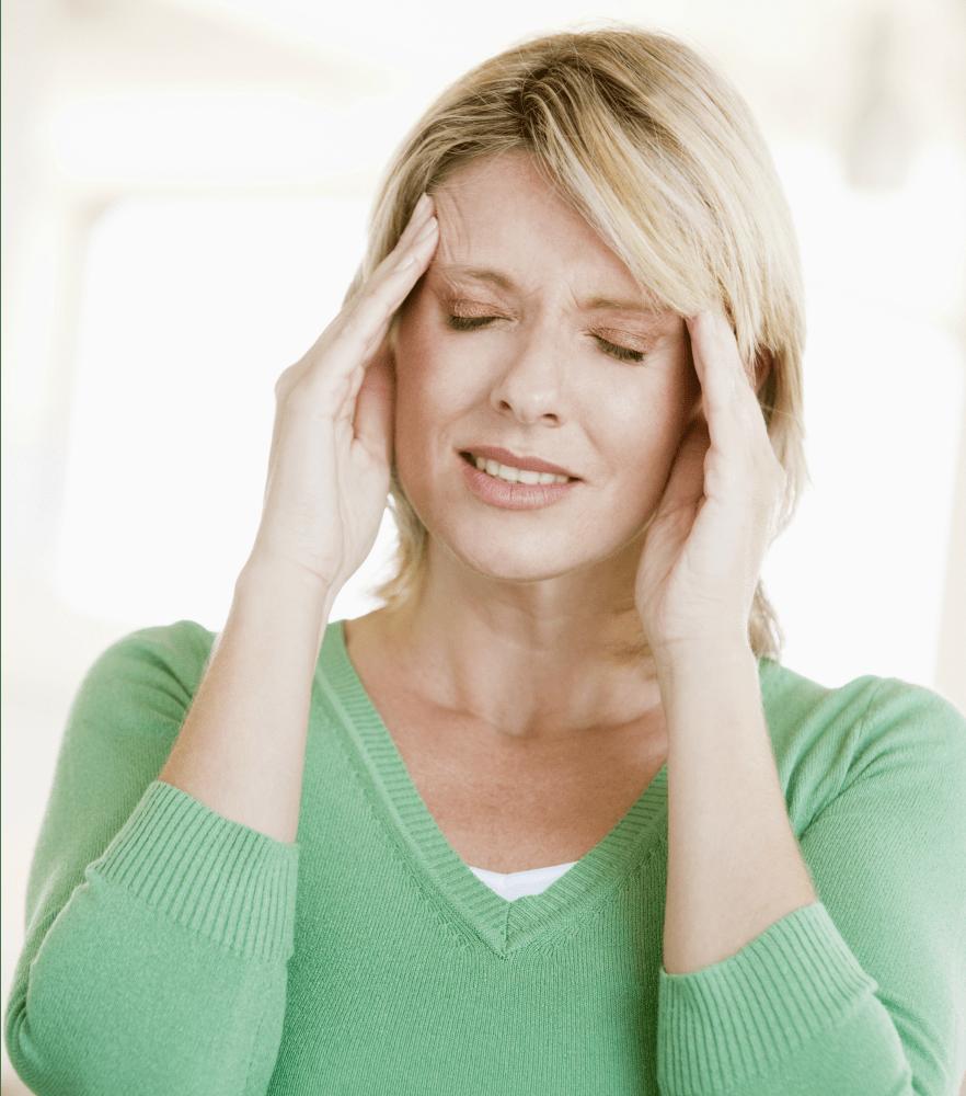 headache migraine image for birmingham chiropractor