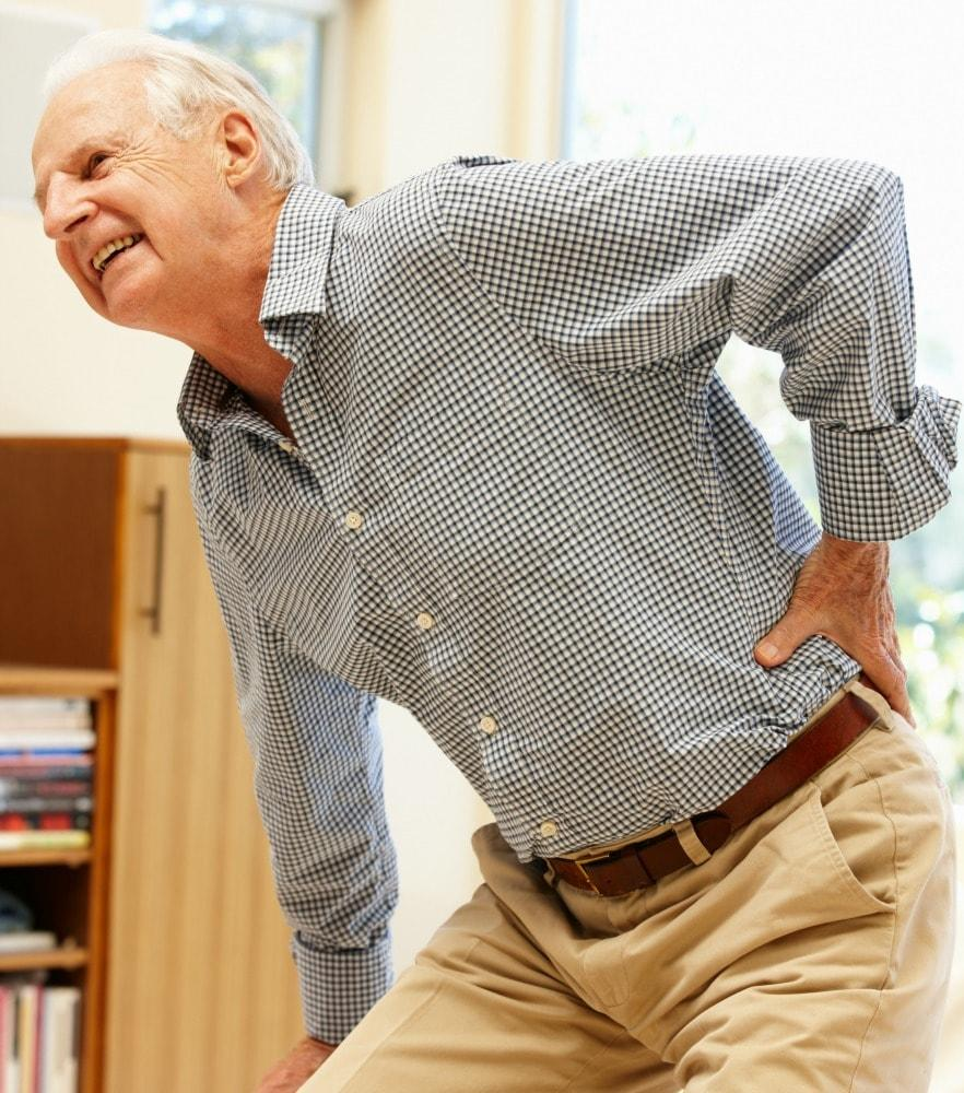sciatica image for birmingham chiropractor website